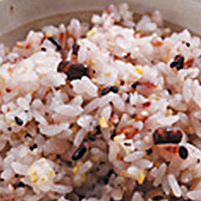 Multi-grain Rice