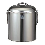 IPG Ice Container with Tongs