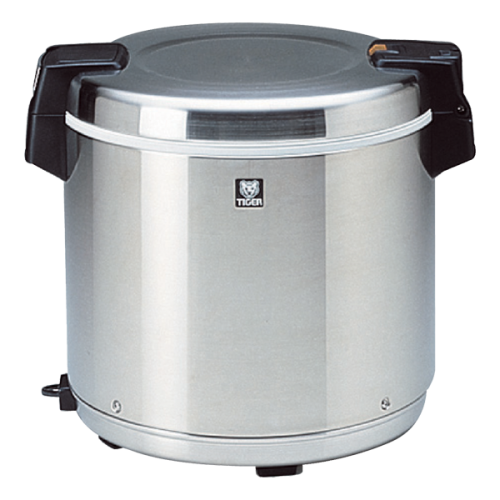 JHC Series Stainless Steel Electric Rice Warmer