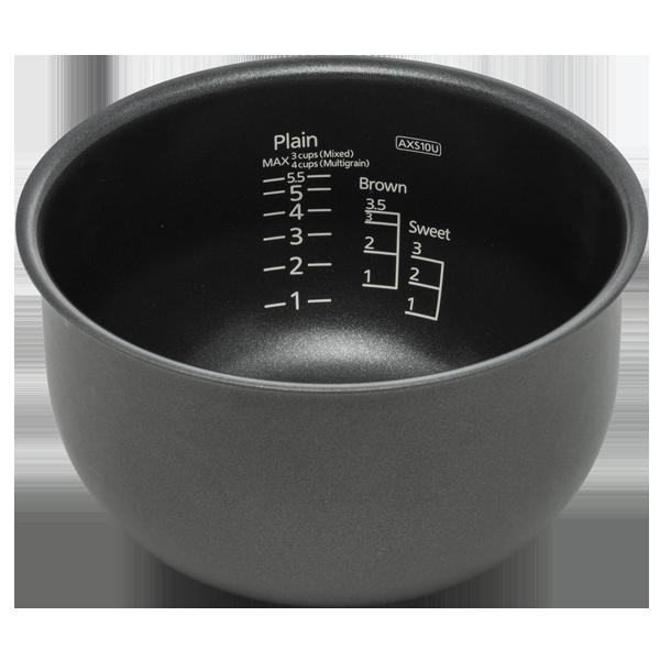 JAX-R10U inner Pot