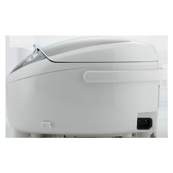 JAX-S10U Sideview