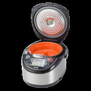JAX-T10U Front Rid Open cooker