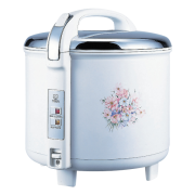 JCC Series 15-Cup Conventional Rice Cooker