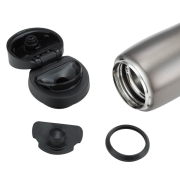 MCB-H Stainless Steel Bottle parts