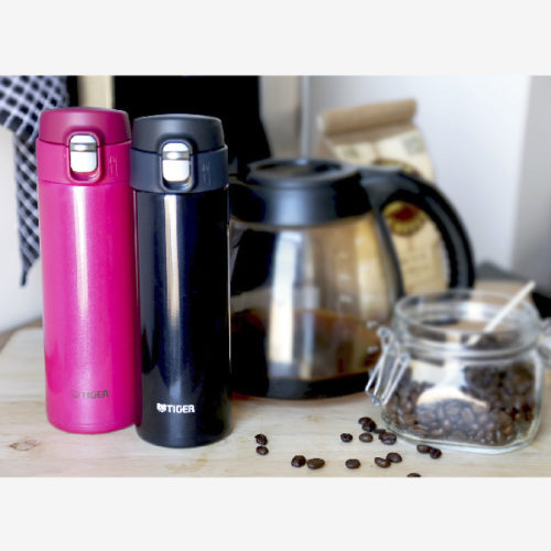 MMJ-A Vacuum Insulated Stainless Steel Bottle