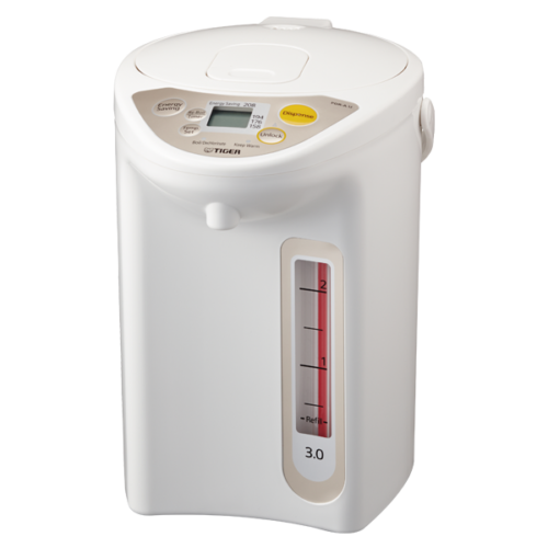 PDR-A Series Electric Water Boiler and Warmer, 101oz - TIGER ...