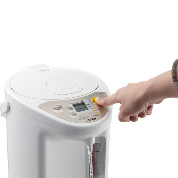 PDR-A Series Electric Water Boiler And Warmer Front