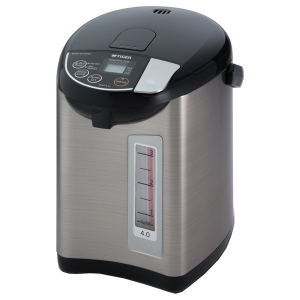 PDU Stainless Steel Electric Water Boiler Front