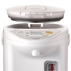 PIF-A30U (101oz)PIF-A VE Stainless Steel Electric Water Boiler And Warmer open