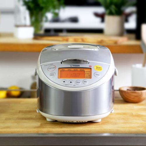 JKT Rice Cooker
