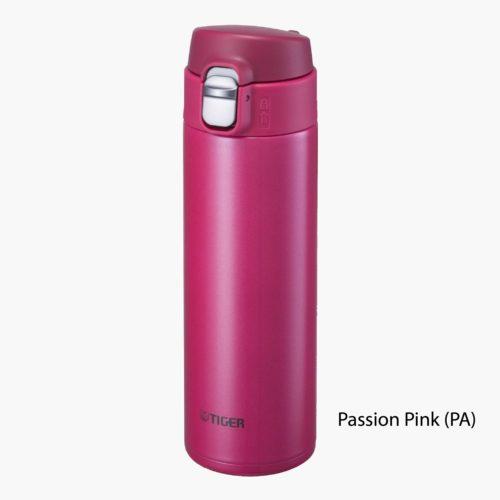 Passion Pink (PA)
