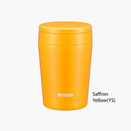 Saffron Yellow (YS)