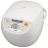 JBV-S Series Micom Rice Cooker With Tacook Cooking Plate