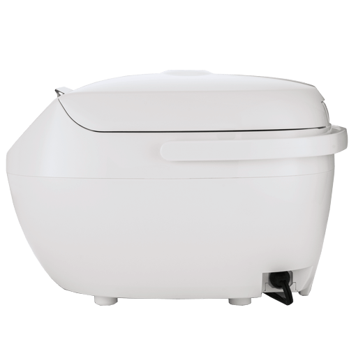 JBV-S Series Multi-Functional Rice Cooker Side