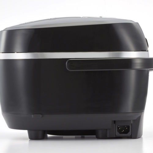 JBX-A Series Black Micom Rice Cooker