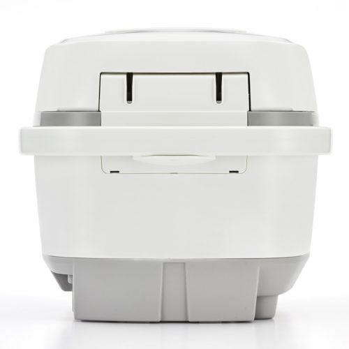 JBX-B Series White Micom Rice Cooker