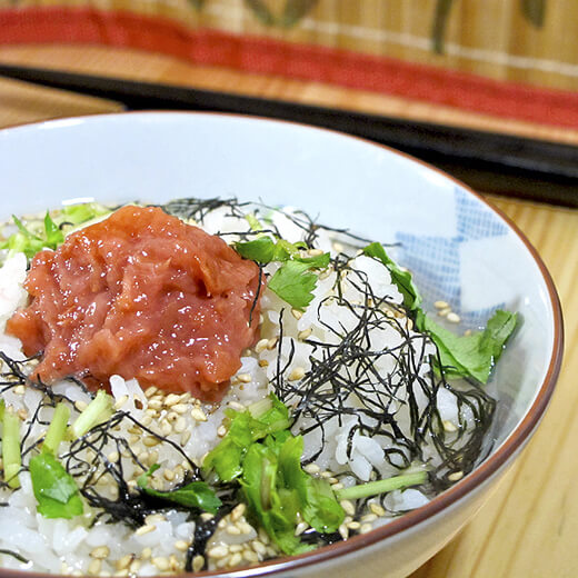 Classic Japanese Ways to Flavor Japanese Rice