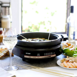 How To Make Healthy and Easy Hot Pot At Home Using An
