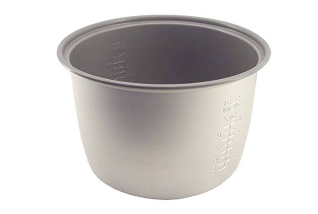 Scratch Resistant Inner Pot